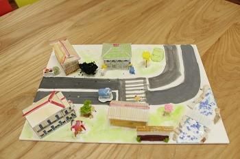 平成30年度模型作り教室2
